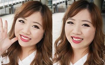 (經驗分享)牙齒美白初體驗,黃牙掰掰~