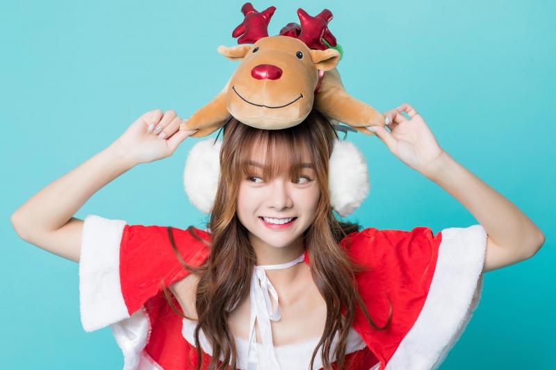 Yen妍言|聖誕節來臨前必須美麗